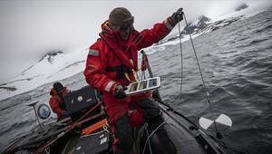Antarktika bütün insanlık için bir misyon