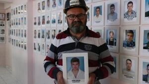 Madenci ailelerinden Can Gürkanın tahliyesine tepki