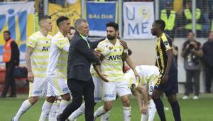 Tahkim Kurulu, Mehmet Ekicinin 3 maçlık cezasını onadı