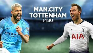 Tottenham, Cityye bir darbe daha vurabilecek mi iddaada öne çıkan...