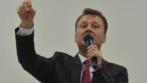 Başkan Aksoy: Belediyenin 176 gayrimenkulu, Menemen Belediyespor'da