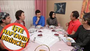 Yemekteyizde bu hafta kim kazandı   İşte 15-19 Nisan Yemekteyiz birincisi