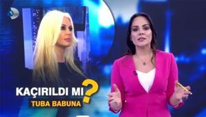 Ortalığı karıştıran iddia: Tuba Babuna kaçırıldı mı