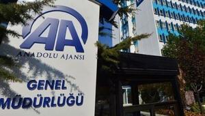 Anadolu Ajansı'na yeni düzenleme