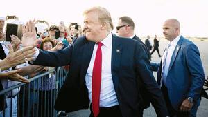 Trump için azil süreci başlar mı