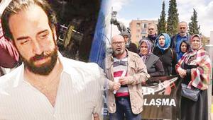 Somada Can Gürkan için karar