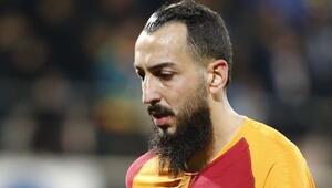 Galatasarayda isyan Mitroglou...
