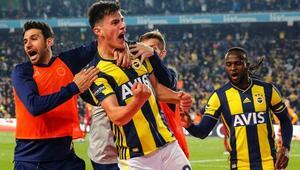 Fenerbahçeye müjde Eljif Elmas...