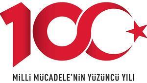 19 Mayıs 1919un 100. yılına özel logo hazırlandı