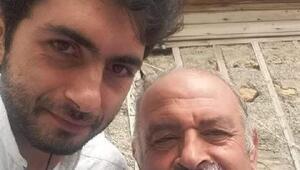 Kazada ölen oğlu için mevlit okutan babanın kalbi acıya dayanamadı