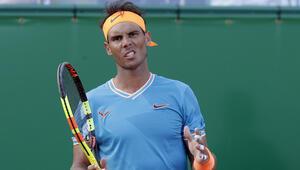 Nadal, Monte Carloya yarı finalde veda etti