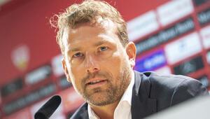 Stuttgart, Markus Weinzierlin görevine son verdi