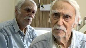 Eşref Kolçak'ın zor günleri Gönüllüler refakat ediyor