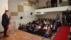 Karşıyaka'da kültür sanat zirvesi