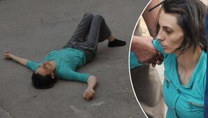 Eşini öldüren kadın anlattı: Sabah ilişkiye girmek isteyince tartıştık…