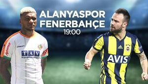 Alanyaspor-Fenerbahçe maçında favori değişti iddaada yeni oran...