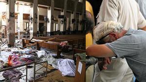 Son dakika... Sri Lankada art arda yeni patlamalar: İki Türk vatandaşı yaşamını yitirdi
