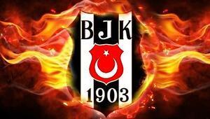 Beşiktaş, Sivasa doğru yola çıktı 4 eksik...