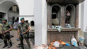 Sri Lankadaki terör saldırılarına dünyadan tepkiler