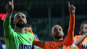 Alanyaspordan maç sonu Fenerbahçeye gönderme