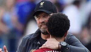 Liverpool liderliği vermiyor