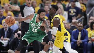 Boston Celtics, Indiana Pacersı süpürdü