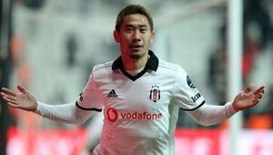 Shinji Kagawadan transfer açıklaması