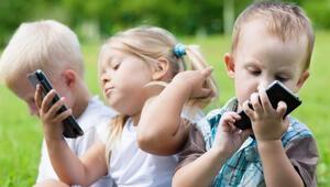 23 Nisanda çocuklara özel iletişim hattı