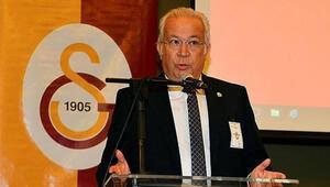 Galatasarayda ilk aday Hamamcıoğlu