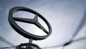 Daimler Benz, partilere bağış yapmayı durdurdu