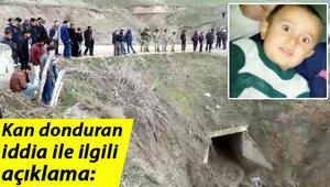 Başsavcılık açıkladı: Kayıp Furkanın babası ile birlikte 4 kişi gözaltında...