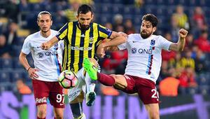 Trabzonsporun Kadıköydeki galibiyet hasreti