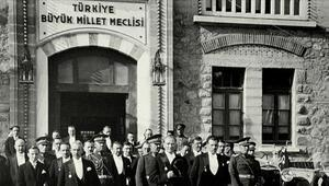 19 Mayıs 1919dan TBMMnin açılışına