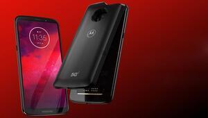 Motorola Moto Z4 özellikleri ortaya çıktı