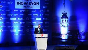 Türkiye İnovasyon Haftası, 3-4 Mayısta gerçekleşecek