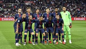 PSG 3-1 Monaco (MAÇ ÖZET)