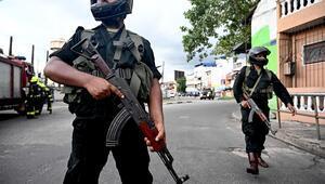 Sri Lankada orduya olağanüstü hal yetkileri verildi