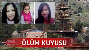 Seri katil Rum teğmen çıktı: Çöpçatan sitesine dadandı kadınları boğdu kuyuya attı