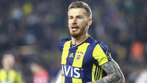 Fenerbahçede sakatlık şoku 2-3 hafta sahalardan uzak kalacak