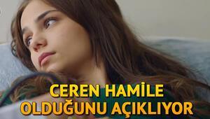 Zalim İstanbulun 5. bölüm fragmanı yayınlandı   Ceren hamile olduğunu açıklıyor