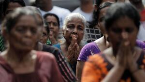 Sri Lankada 23 Nisan ulusal yas günü ilan edildi