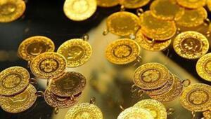 Gram ve çeyrek altın ne kadar oldu | 23 Nisan Kapalıçarşı altın fiyatları