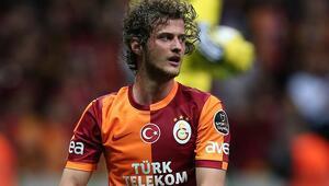 Galatasarayda yetişti, şimdi takımın yıldızı