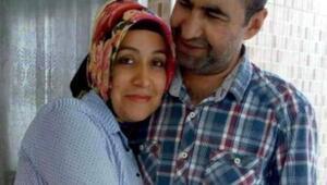 4 aylık hamile eşini 2 çocuğunun gözleri önünde öldürüp, intihar etti