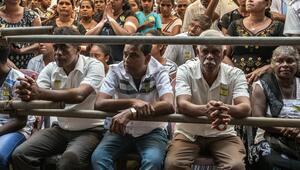 Sri Lankadaki terör saldırılarında 45 çocuk öldü