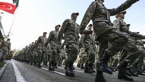 Bakan Akardan yeni askerlik sistemi açıklaması