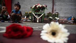 Sri Lankadaki saldırılarda hayatını kaybedenlerin sayısı 359a yükseldi