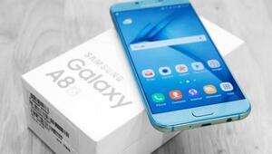 Galaxy A8 için flaş güncelleme: Android 9 Pie yayında