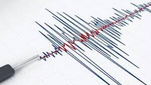 Nerede deprem oldu İşte 24 Nisan tarihli son depremler