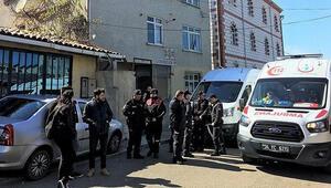 İstanbul'da ölüm tuzağı Telefondaki kadın 'Düğünümüz var, acil' dedi sonrası…